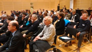 Participants of the TransDanube event Vienna , AT (photo: P. Tontur)