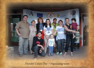 Danube Limes Day Serbia Organisation team